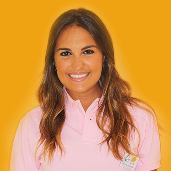 Cristina Izquierdo Ortodoncista